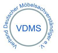 VDMS Logo